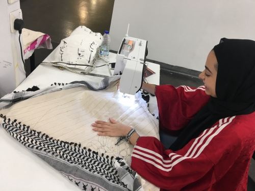 Workshop-at-American-Univ-Sharjah_4_Photo-by-Rebecca-Beamer