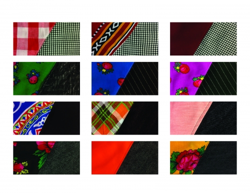 Textile Swatches-11